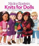 Nicky Epstein Knits for Dolls