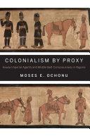 Pdf Colonialism by Proxy