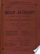 Indian Antiquary