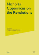 On the Revolutions: Pdf/ePub eBook