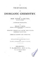 A Text book of Inorganic Chemistry Book PDF