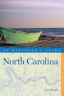 Explorer s Guide North Carolina  Explorer s Complete