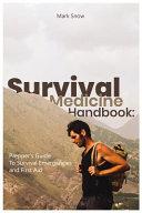 Survival Medicine Handbook