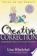 """Creative Correction"" by Lisa Whelchel"