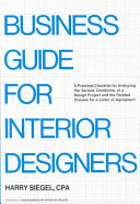 This Business of Interior Design