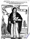 Presepe spirituale composto da una venerabil monaca et priora (etc.)
