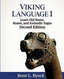 Viking Language 1