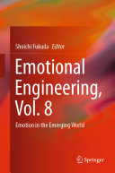 Emotional Engineering, Vol. 8