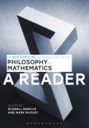 An Historical Introduction to the Philosophy of Mathematics  A Reader Book