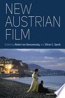 """""""New Austrian Film"""" by Robert von Dassanowsky, Oliver C. Speck"""