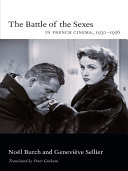 Pdf The Battle of the Sexes in French Cinema, 1930–1956 Telecharger