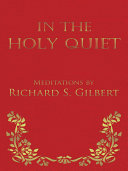 In the Holy Quiet