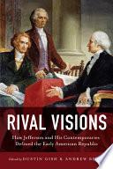 Rival Visions Book PDF