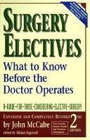Surgery Electives