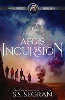 Aegis Incursion ebook