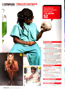 Complex Magazine and Guide