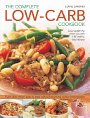 The Complete Low-Carb Cookbook