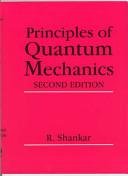 Principles of quantum mechanics /