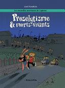 Pdf Les nouvelles aventures de Lapinot - Tome 3 - Proselytisme et morts-vivants Telecharger