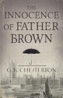 The Innocence of Father Brown [Pdf/ePub] eBook