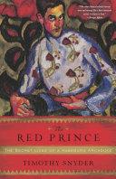 The Red Prince [Pdf/ePub] eBook