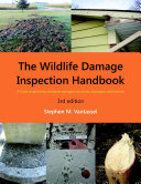 Wildlife Damage Inspection Handbook  3rd edition