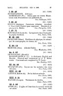 University Library Bulletin