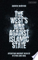 The West   s War Against Islamic State