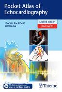 Pocket Atlas of Echocardiography