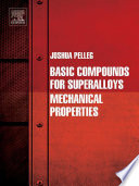 Basic Compounds for Superalloys