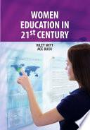 Women Education In 21st Century