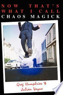 Now That S What I Call Chaos Magick Book PDF