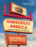 Hamburger America  Completely Revised and Updated Edition