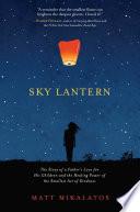 Sky Lantern Book