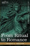 From Ritual to Romance Pdf/ePub eBook