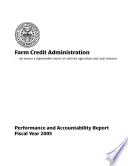 2005 Performance and Accountability Report