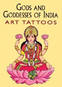 Gods and Goddesses of India Art Tattoos