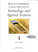 Encyclopedia of Technology and Applied Sciences: Color-Engine