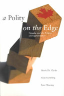 A Polity on the Edge