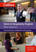 Collins Hotel & Hospitality English