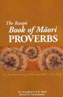 Kohikohinga Whakataukī a Raupō