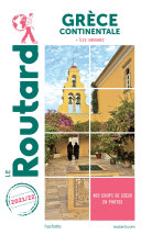 Pdf Guide du Routard Grèce continentale 2021/22 Telecharger
