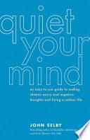 Quiet Your Mind Book PDF