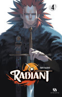 Radiant ebook