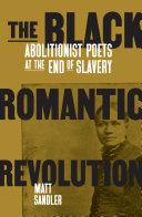 Pdf The Black Romantic Revolution