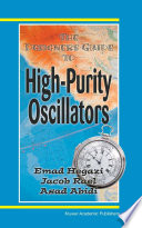 The Designer s Guide to High Purity Oscillators Book