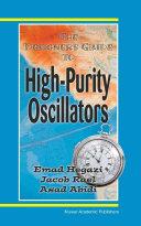 Pdf The Designer's Guide to High-Purity Oscillators