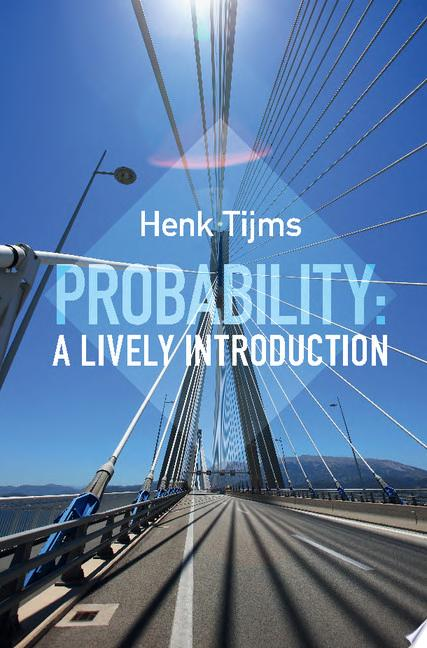 Probability  A Lively Introduction