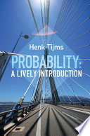 Probability  A Lively Introduction Book
