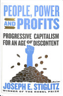 People, Power and Profits